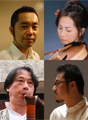 ジョングルール・ボン・ミュジシャン Jongleur Bon Musicien