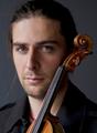 ヴァイオリン:ジュリアン・スツルマン Julien Szulman
