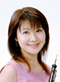 オーボエ:鈴木純子 Junko Suzuki