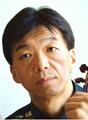 ヴァイオリン:松原勝也 Violin:Katsuya Matsubara