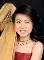 ハープ:篠﨑和子 Harp:Kazuko Shinozaki