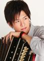 バンドネオン:三浦一馬 Kazuma Miura