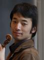 ヴァイオリン:白井 圭 Kei Shirai