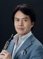 オーボエ:古部賢一 Oboe:Ken-ichi Furube