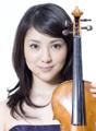 ヴァイオリン:石亀協子 Ishigame Kyoko