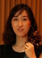 ヴィオラ:森口恭子 Viola:Kyoko Moriguchi