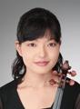 第2ヴァイオリン:宇根京子 2nd Violin:Kyoko Une