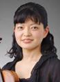 ヴァイオリン:宇根京子 Kyoko Une