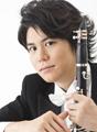 クラリネット:吉田 誠 Clarinet:Makoto Yoshida