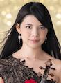 ヴァイオリン:寺下真理子 Violin:MarikoTerashita