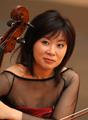 チェロ:マルモ・ササキ Cello:Marumo Sasaki