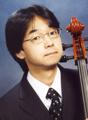 チェロ:熊澤雅樹 Masaki Kumazawa