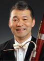 ファゴット:吉田 将 Bassoon(Fagotto):Masaru Yoshida