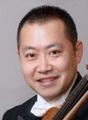 第2ヴァイオリン:双紙正哉 Masaya Soshi