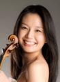 ヴァイオリン:松井利世子 Riyoko Matsui