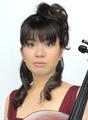 チェロ:山岡真弓 Cello:Mayumi Yamaoka
