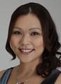ソプラノ:谷原めぐみ Megumi Tanihara