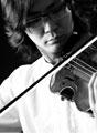第1ヴァイオリン:﨑谷直人 Naoto Sakiya