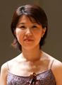 ヴァイオリン:玉井菜採 Violin:Natsumi Tamai