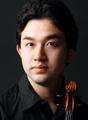 ヴァイオリン:須山暢大 Nobuhiro Suyama