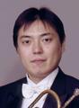 トランペット:高橋 敦 Osamu Takahashi