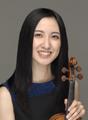 第2ヴァイオリン:瀬﨑明日香 Asuka Sezaki