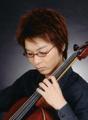 チェロ:金子鈴太郎 Rintaro Kaneko
