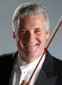 ヴァイオリン:ピンカス・ズッカーマン Pinchas Zukerman