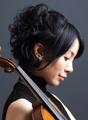 ヴァイオリン:柿沼麗子 Reiko Kakinuma