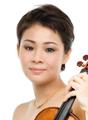 ヴァイオリン:渡辺玲子 Violin:Reiko Watanabe