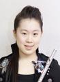 フルート:新村理々愛 Flute:Riria Niimura