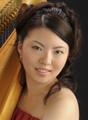 ハープ:山宮るり子 Harp:Ruriko Yamamiya
