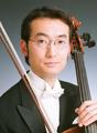 チェロ:窪田 椋 Cello:Ryo Kubota