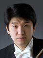 第1ヴァイオリン:伊藤亮太郎 Ryotaro Ito