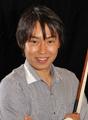 コントラバス:幣 隆太朗 Ryutaro Hei
