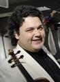 ヴァイオリン:シャンドル・ヤボルカイ Sandor Javorkai