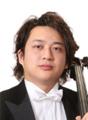 チェロ:村井 智 Cello:Satoru Murai