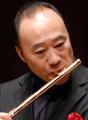 フルート:工藤重典 Flute:Shigenori Kudo