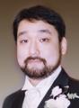 バス・バリトン:畠山 茂 Shigeru Hatakeyama