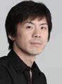 ギター:橋爪晋平 Shinpei Hashizume