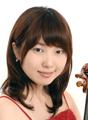 ヴァイオリン:村上祥子 Shoko Murakami