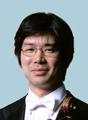チェロ:藤村俊介 Cello:Syunsuke Fujimura