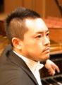 ピアノ:佐野隆哉 Takaya Sano