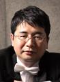ピアノ:山田武彦 Piano: Takehiko Yamada