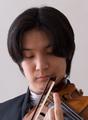 ヴァイオリン:成田達輝 Tatsuki Narita