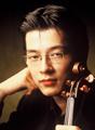 ヴァイオリン:西江辰郎 Tatsuo Nishie