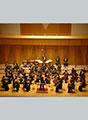 トウキョウ・モーツァルトプレーヤーズ Tokyo Mozart Players