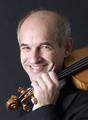 第1ヴァイオリン:ヴィリー・ビュッヒラー Willy Büchler