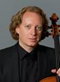 チェロ:ヴォルフラム・ケッセル Cello:Wolfram Koessel