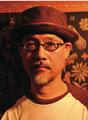 ドラムス・パーカッション:芳垣安洋 Drums / Percussion: Yasuhiro Yoshigaki